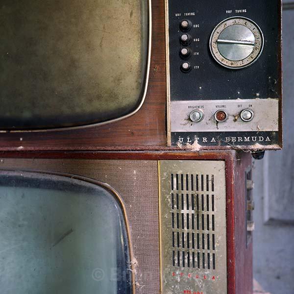 'TV Times' - 'Regina'