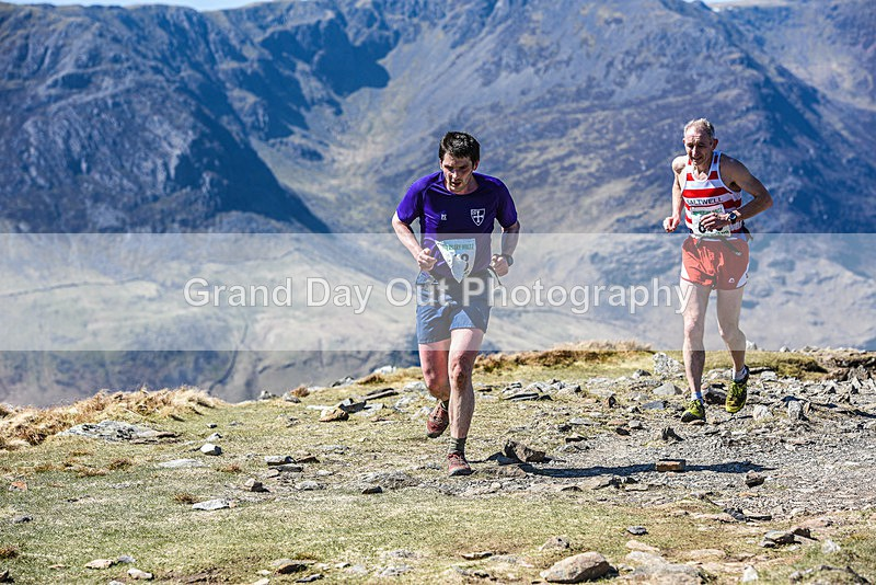 ESK_0300 - Anniversary Waltz & Teenager With Altitude Fell Races Saturday 21st April 2018