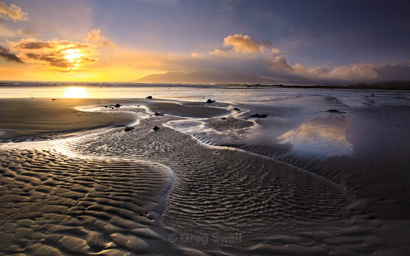 Rossglass Ripples - The Lecale Coastline