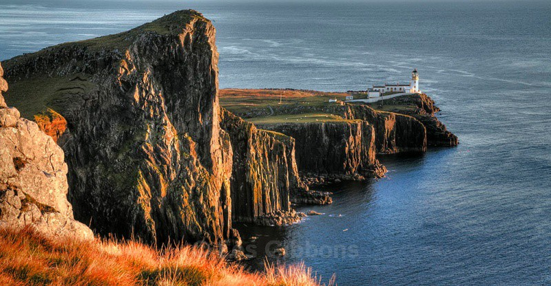 neist point - Highlands and Islands