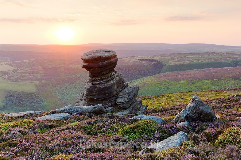 The Salt Cellar, Derwent Edge_9703 - The Peak District