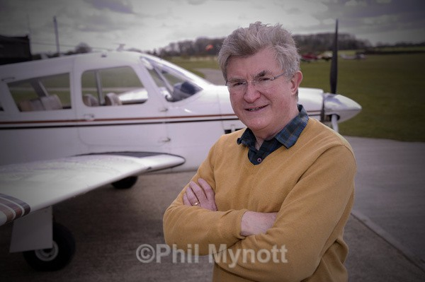 Hugh Murray lessons of Air Crash Life learning mistakes