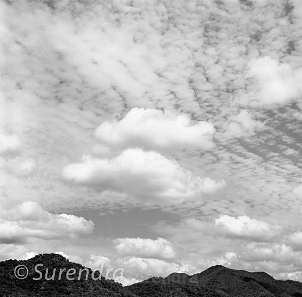 Hirono Hiyogo Japan - Earth Meets Sky