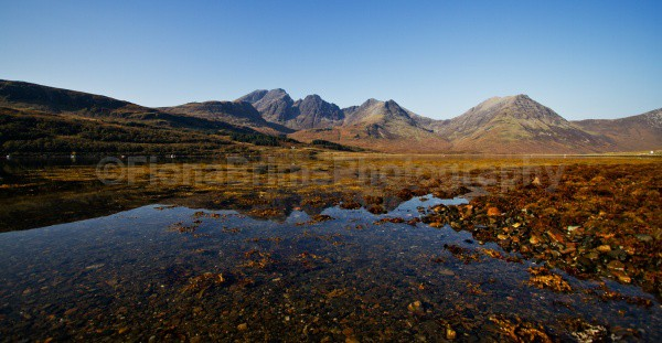 Skye-10 - Landscapes and Seascapes