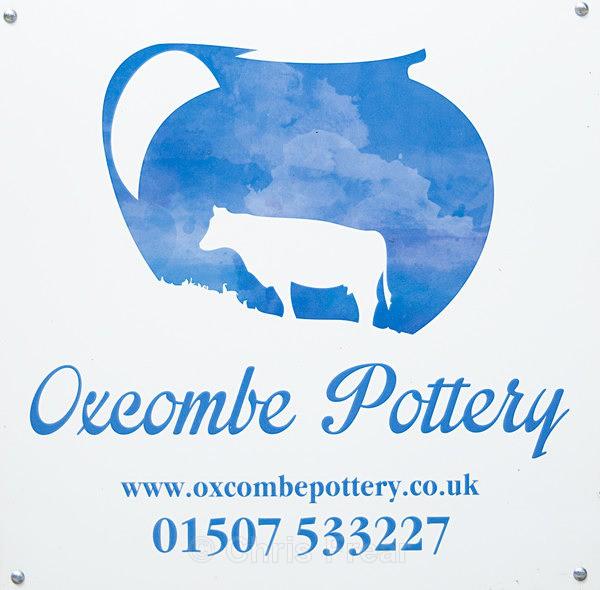 1 - Oxcombe Pottery Shoot