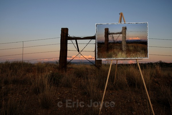 Natures Canvas ll - Tuscon, Arizona