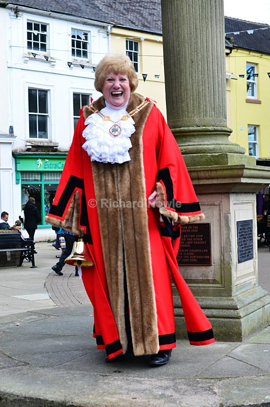 Town Crier 18 - Town Crier Competition