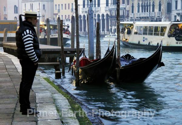 Taxio ? - Venice
