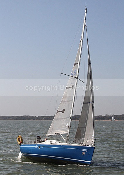 100417 BLUE MOON IMG_1412jpg - Sailboats - monohull