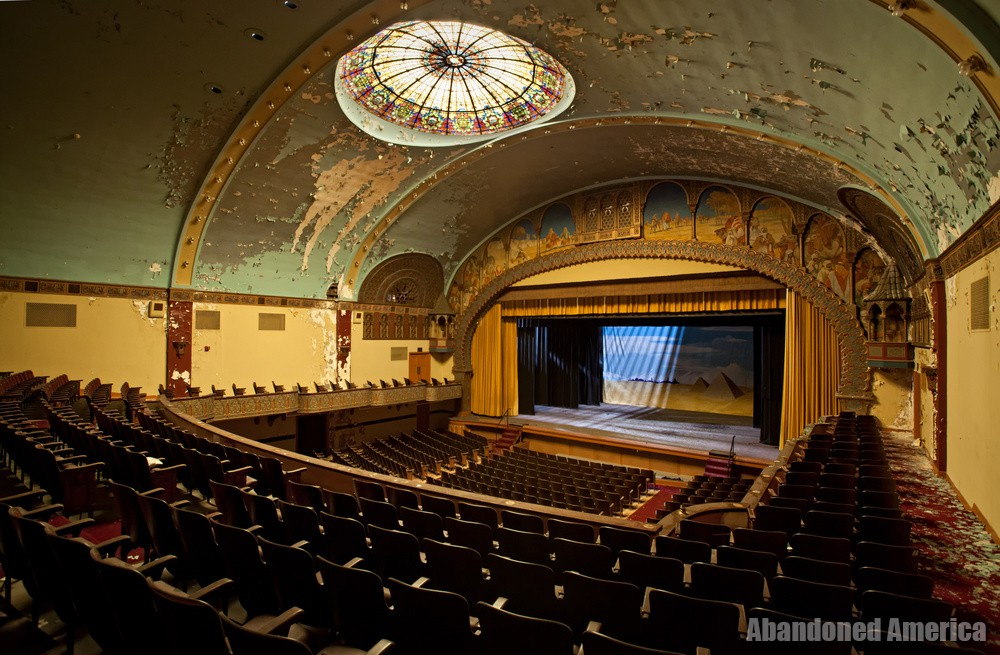 - Donnely Theater*