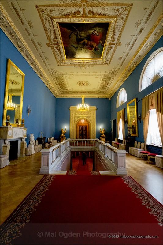 Yusupov Palace - Interiors (HDR)