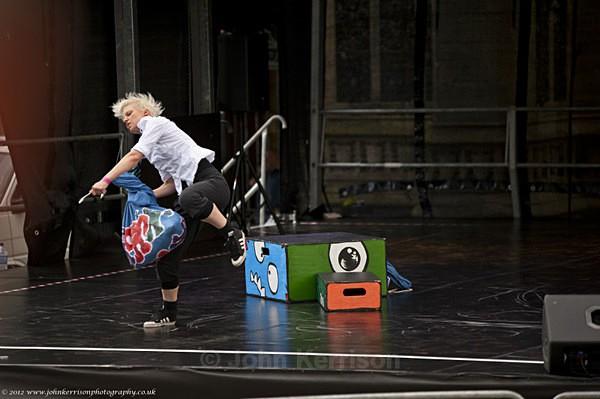 Street dance 13 - Amateur Dance