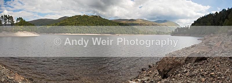 Thirlmere_Panorama1 - Lake District