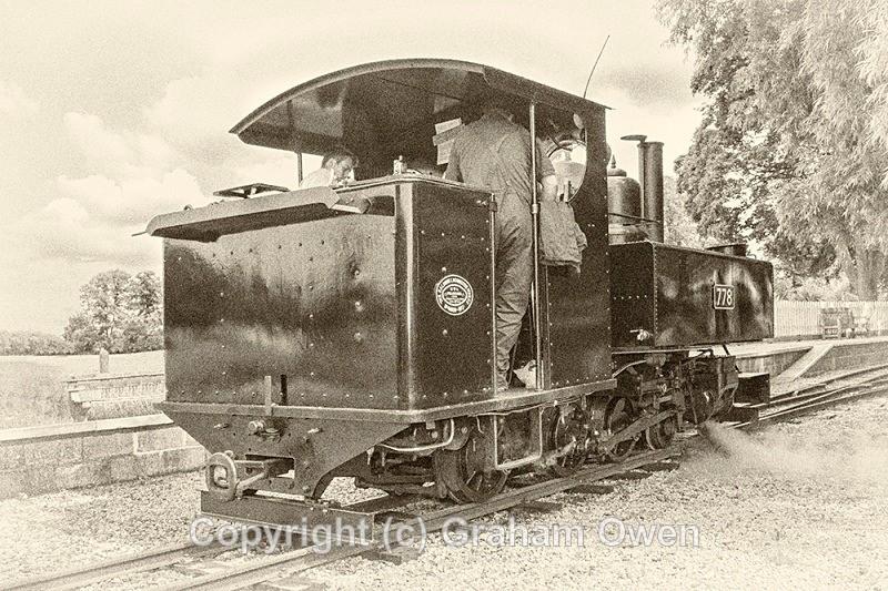 - Leighton Buzzard Railway