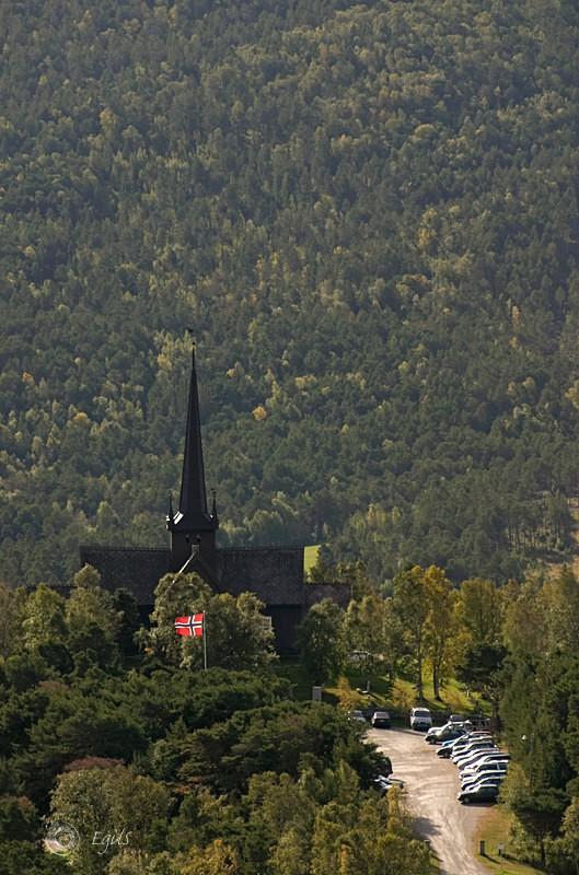 Lesja kirke 20050918-IMG_7568 - Kirker