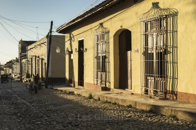 Trinidad dawn - Cuba