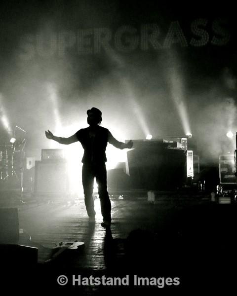 Supergrass - music