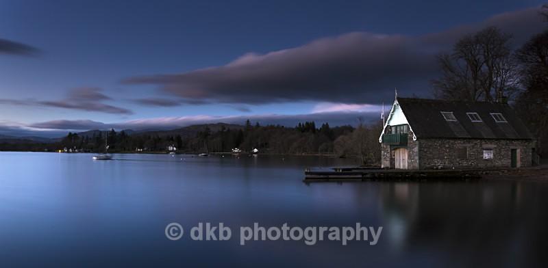 _MG_9006 The Boat House. - Lake Windermere.