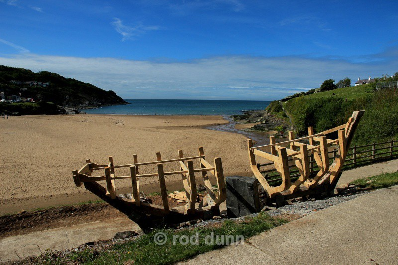Aberporth - Wales