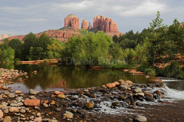 Cathedral Rock #2 - Arizona