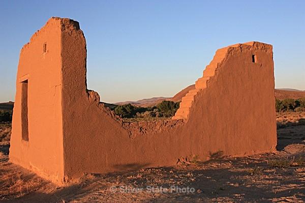 Fort Churchill - Buildings