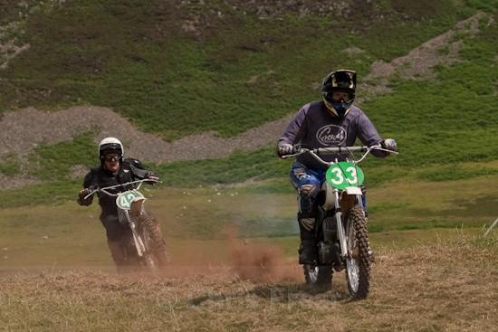14 - Thornhill Scramble 2009