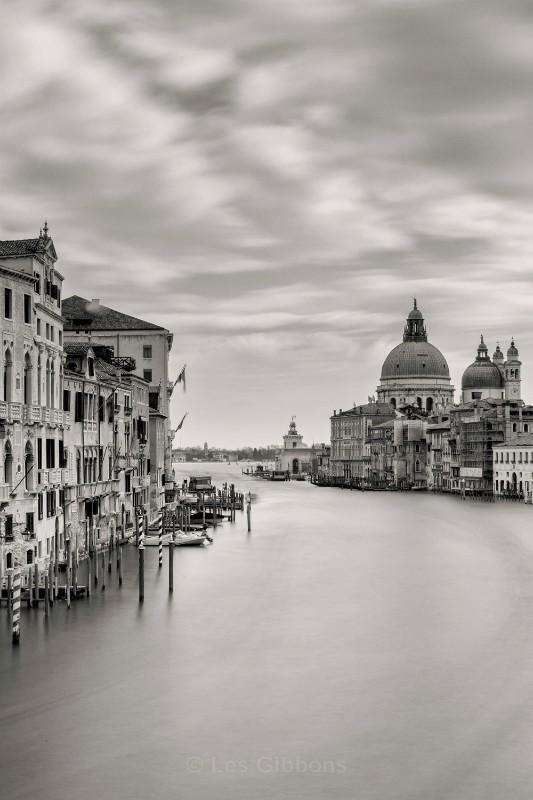 Saluate - Venice