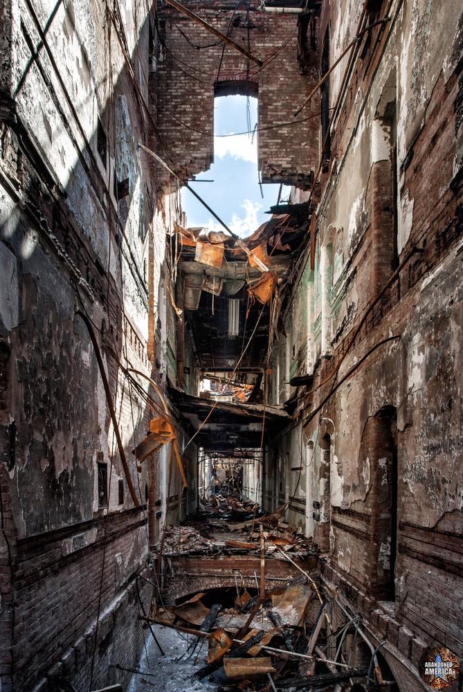 absolut devastation - Algonquin River State Hospital*