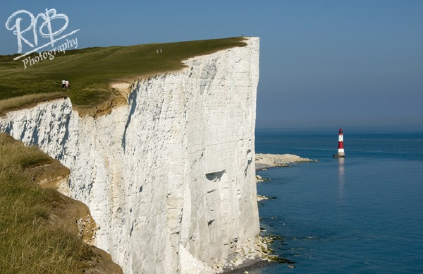 Beachy Head - Other UK Landscapes