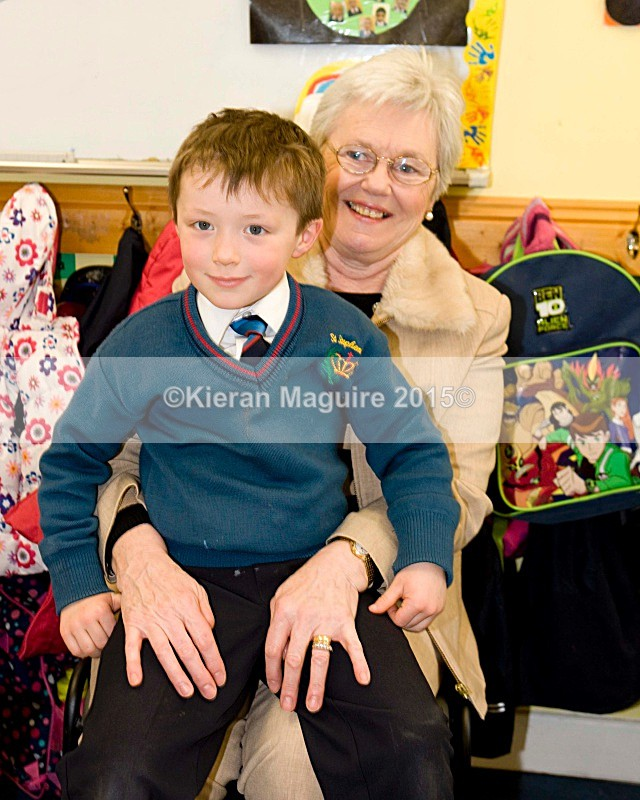 _MGL9126 - St Stephens National School Johnstown Granny and Grand dads Day