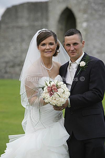 145 - Ciara and Ian Wedding