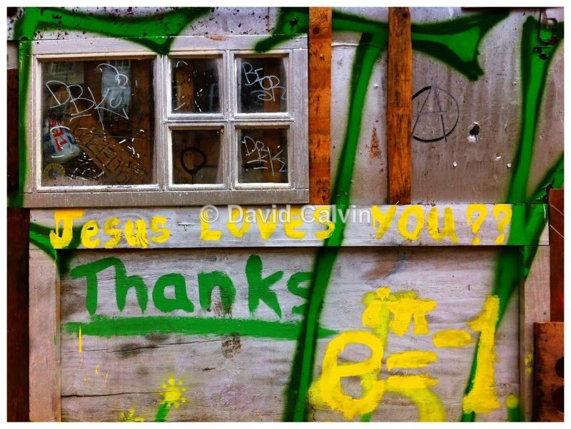 Thanks - Occupy Bristol
