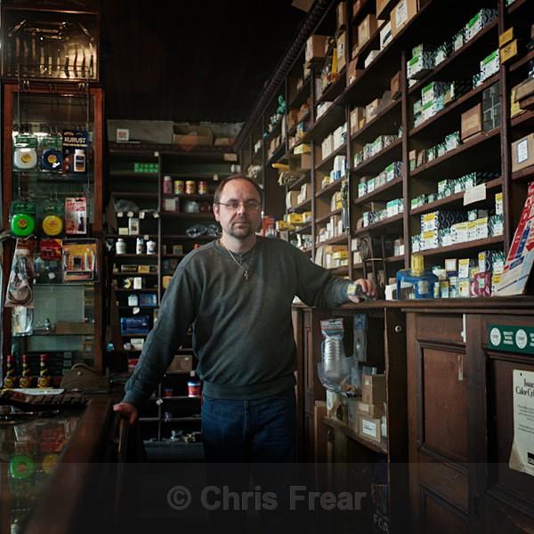 8 - Shop That Time Forgot