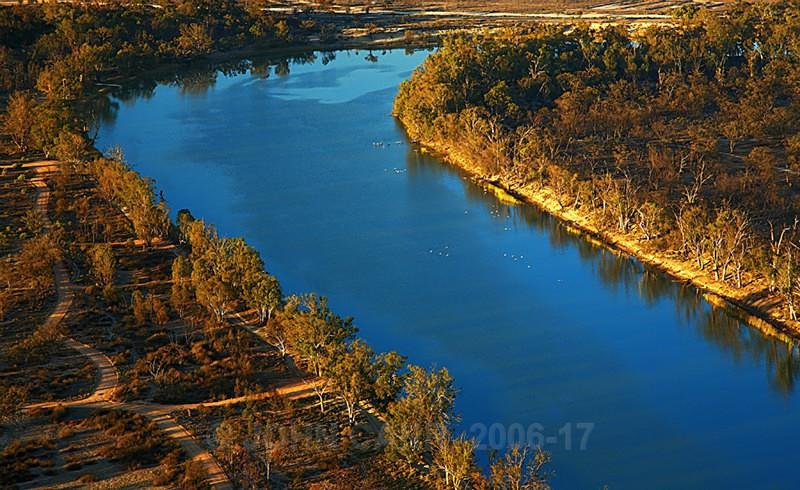 River Birds-3811 - AERIAL PHOTOS
