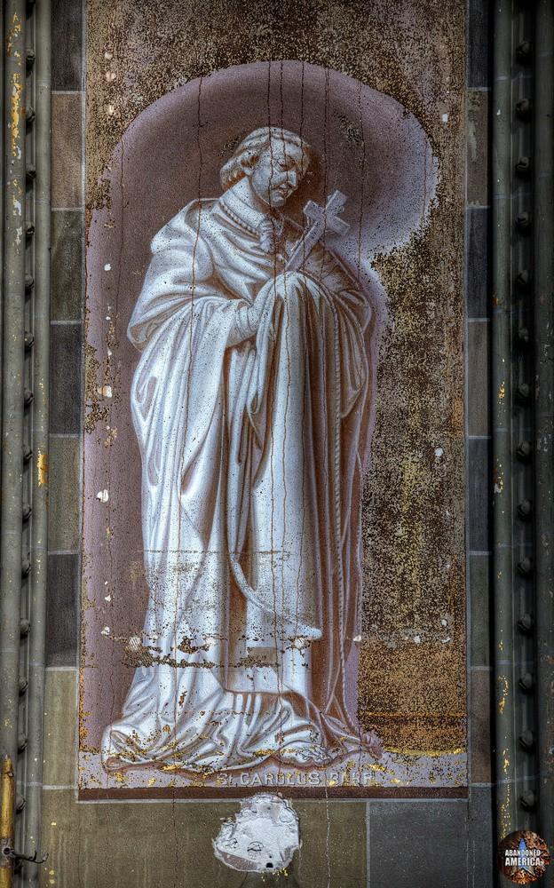 Assumption BVM Church (Philadelphia, PA)   St. Carolus Borromeus - Assumption of the Blessed Virgin Mary