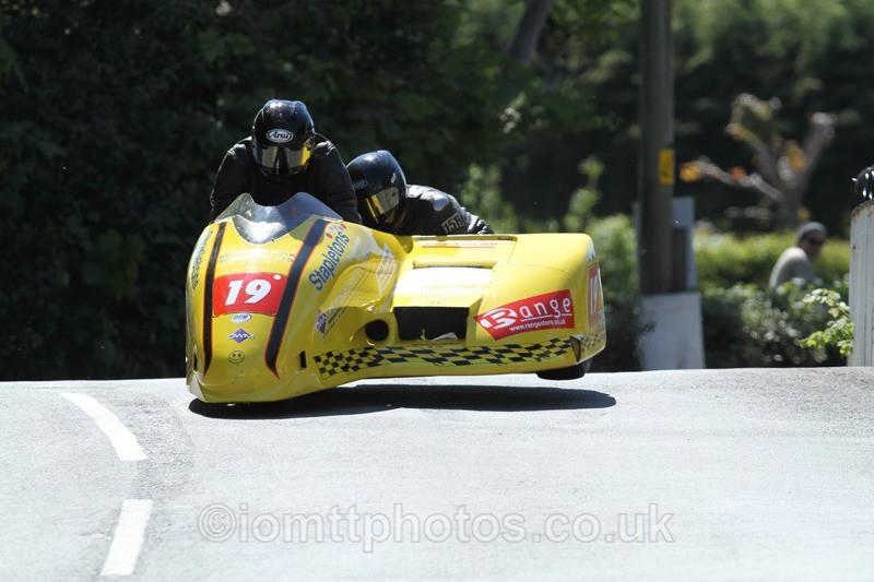 IMG_2333 - Sidecar Race 2 - TT 2013