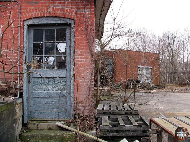 Raymark Industries (Manheim, PA) | Exterior Door - Raymark Industries