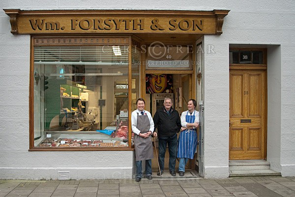 Wm. Forsyth & Sons 1 - Small Shops