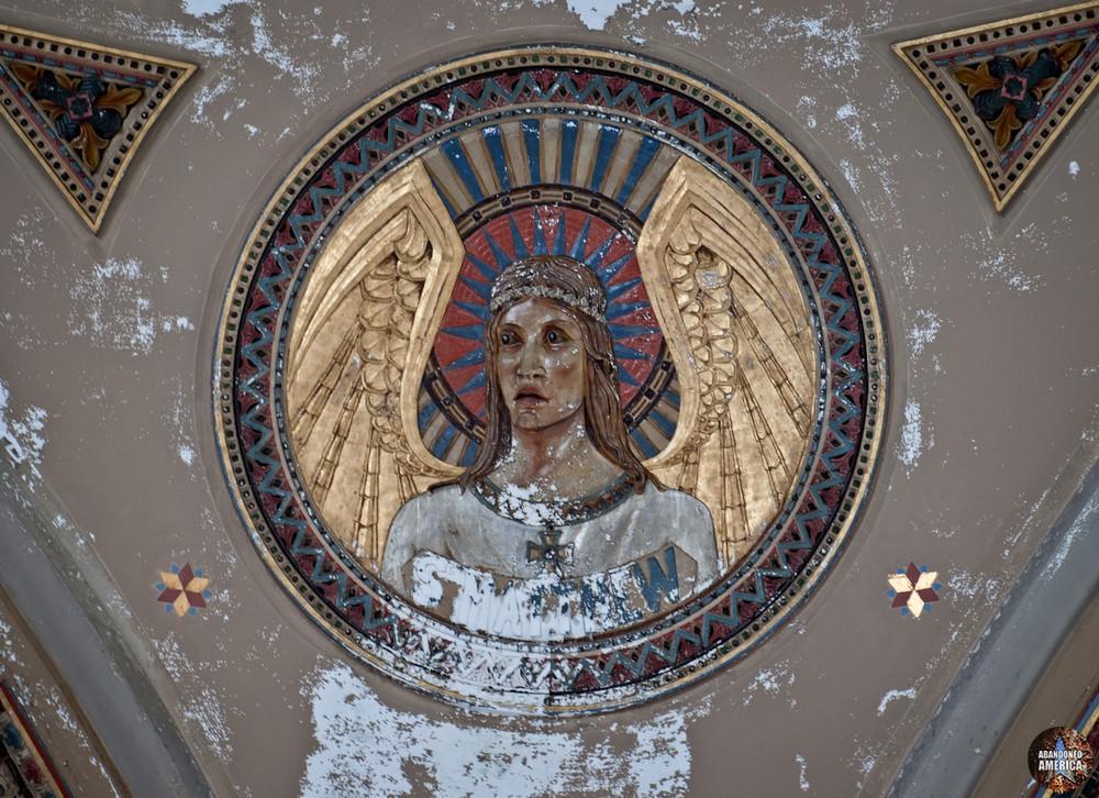 Church of the Transfiguration (Philadelphia, PA)   St. Matthew - The Church of the Transfiguration