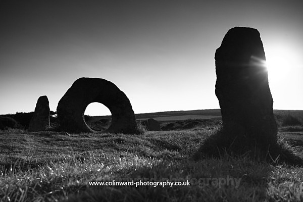 Men an tol      ref 2646 - Cornwall