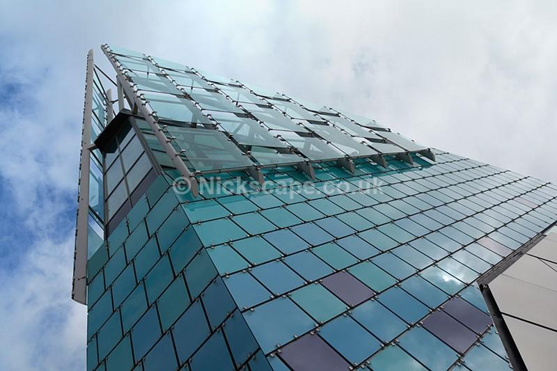 The Deep Aquarium - Hull Architecture - Yorkshire