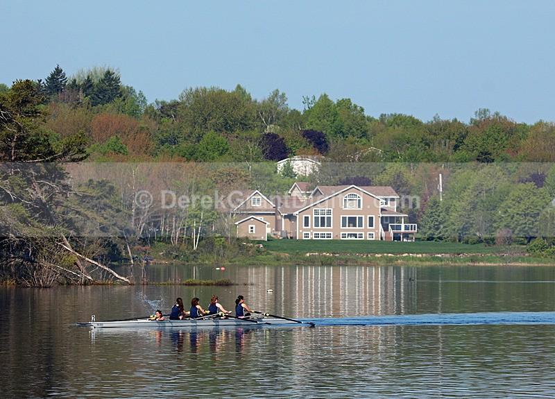 Kennebecasis Rowing KRC Renforth Rothesay - Sport & Recreation