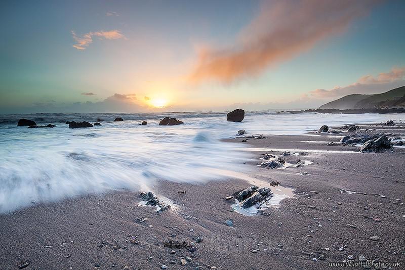 Portwrinkle - Cornwall - South Coast
