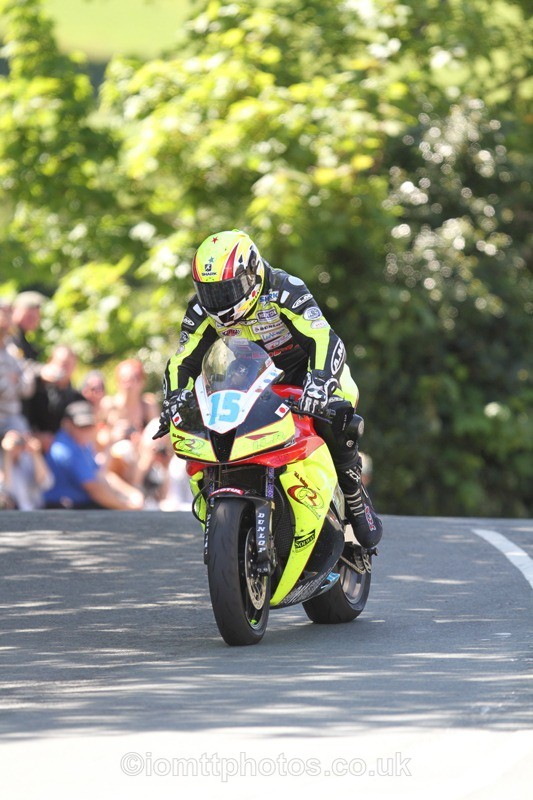 IMG_1641 - SuperSport Race 2 - TT 2013
