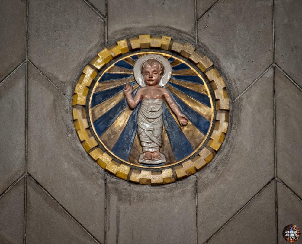 Church of the Transfiguration (Philadelphia, PA) | Holy Child - The Church of the Transfiguration