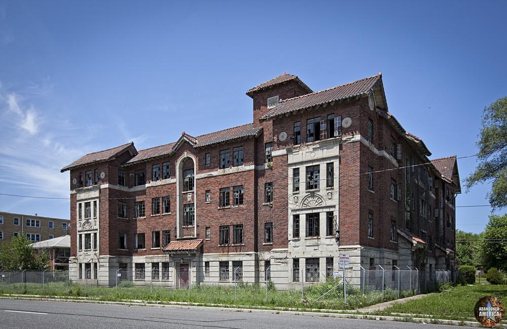 Gary, Indiana | Mahencha Apartments - Gary, Indiana