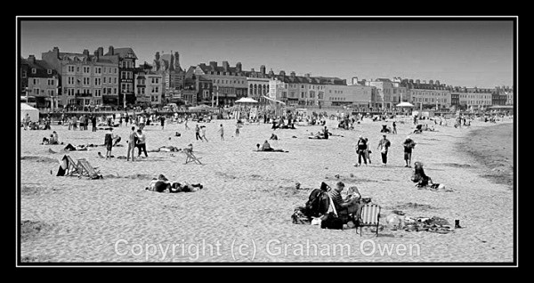 Weymouth2 - Odds and Ends