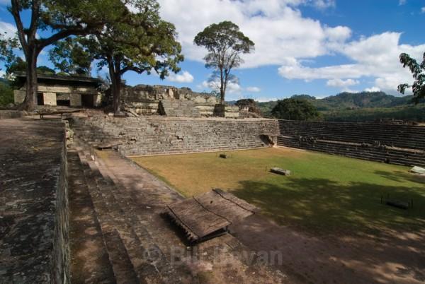 East Plaza - Copan