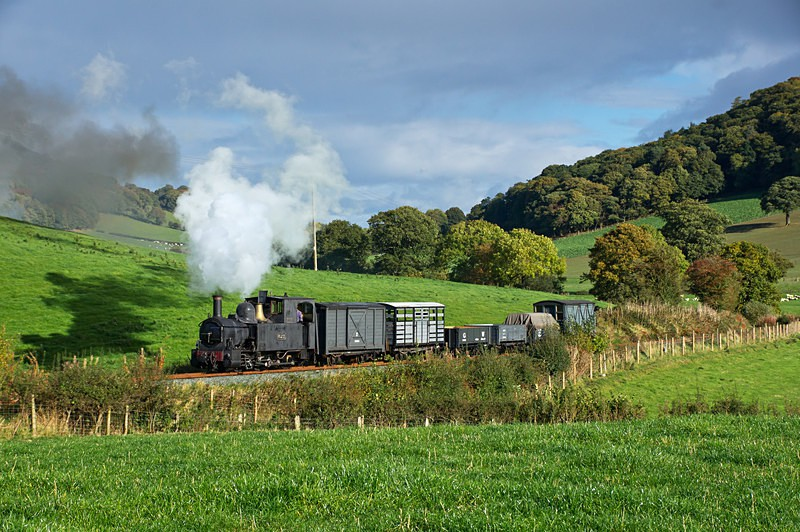Timeless - The Lure of Steam Latest Images