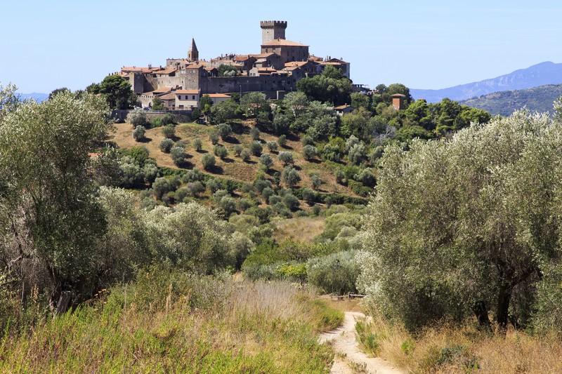 Capalbio - Slovenia and Tuscany